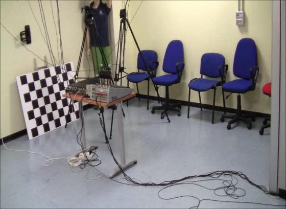 VGM MicCal Microphone Calibration Dataset image 1